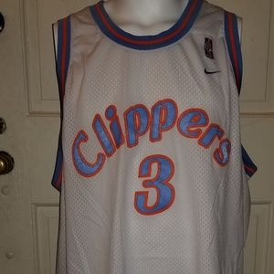 Clippers Jersey